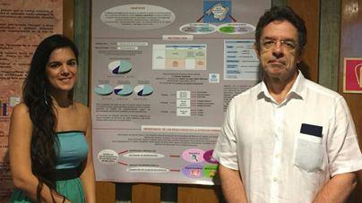 Nora López y Francesc Pérez