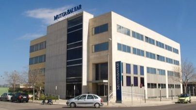 Mutua Balear ingresó 221 millones de euros en 2017