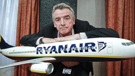 El presidente de Ryanair se compra un palacio en el centro de Palma de más de 10 millones de euros