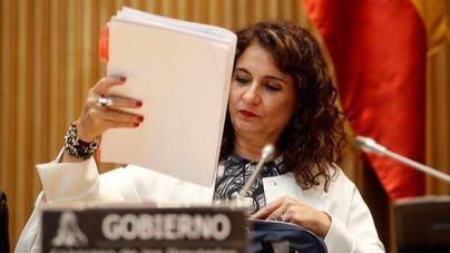 Aprobados los objetivos de déficit con la abstención de la Comunidad Valenciana