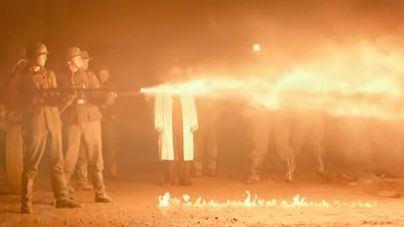 """Nazis, zombis y AC/DC en el trailer de la desquiciada """"Overlord"""""""