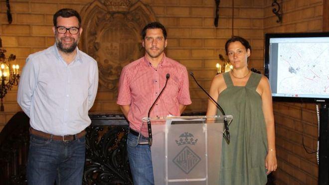 Denuncian que la falta de técnicos y las exigencias de Cort obligan a suspender la Feria del Molinar