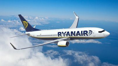 Los sindicatos denuncian a Ryanair ante Trabajo por 'intromisión ilegítima en el derecho de huelga'