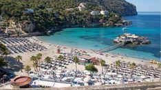 Andratx licita la limpieza de las playas y refuerza los servicios en la costa