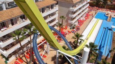 Imagen del hotel 'Twisted Waterpark'