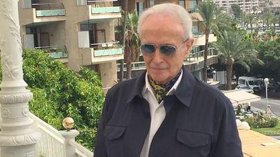 Josep Carreras, estrella del Music Festival de Port Adriano este sábado