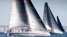 La 37 Copa del Rey repartirá tres coronas de monotipos Swan