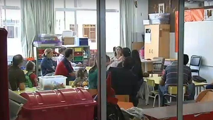 El Govern destina 2,7 millones a subir un 1,6 por ciento el sueldo de los docentes de la concenrtada