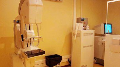El IbSalut adquiere 5 mamógrafos para hospitales de las islas con donación de Amancio Ortega