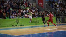 El Palma Futsal jugará 8 partidos de pretemporada