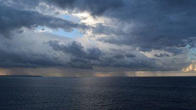Cielos nubosos con probabilidad de lluvia por la tarde