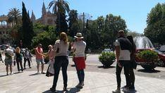 Palma, la ciudad balear preferida por los españoles para las vacaciones