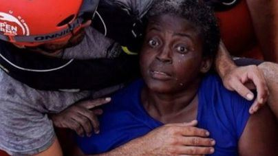 Open Arms denuncia ante los juzgados de Palma al capitán y guardacostas libios y a Italia