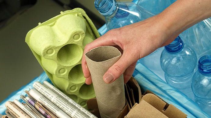 El 75,3 por cien de los lectores afirma separar para reciclar