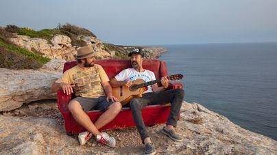 El formenterense Jah Chango estrena nuevo single con Pau Donés