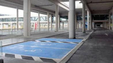 El Parlament podría aprobar la gratuidad de los aparcamientos de Son Espases y Can Misses