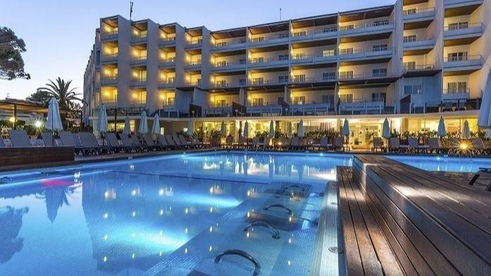 Balears lideró la ocupación hotelera en junio
