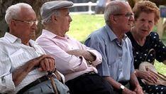 Sube el número de pensionistas de Balears, uno de cada seis