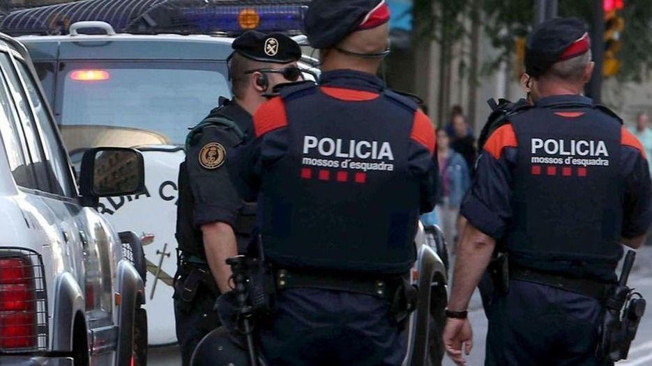 Un muerto y un herido en un tiroteo en el barrio barcelonés del Poblenou