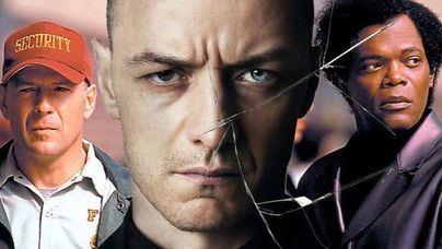 Impactante trailer de Glass: Shyamalan crea sus X-Men de psiquiátrico
