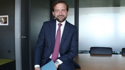 José de Carvajal, nuevo Director General de Red Asistencial Juaneda