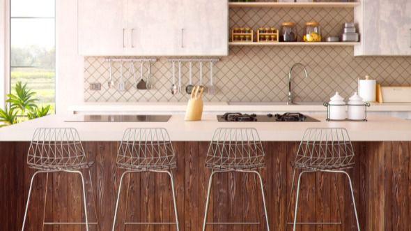 Las tendencias en diseños de cocinas | mallorcadiario.com
