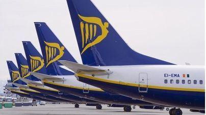 Ryanair cancela 132 vuelos en Balears y deja en tierra a miles de ciudadanos