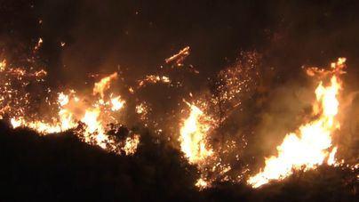 Arde Grecia: al menos 76 muertos, centenares de heridos y 700 rescatados