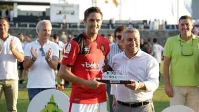 El Mallorca gana 0-9 al Constancia en la reaparición de Giner