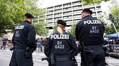 Un español, ante un tribunal alemán acusado de violar a menores