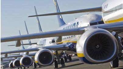 Ryanair encara el segundo día de huelga sin llegar a un acuerdo con los sindicatos