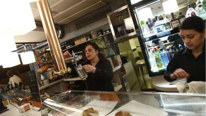 """CCOO pide alternativas laborales al turismo ante la """"estacionalidad y alta temporalidad"""""""