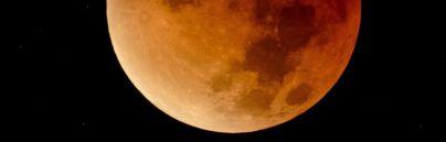 Balears, el mejor punto del país para ver el histórico eclipse de Luna de hoy