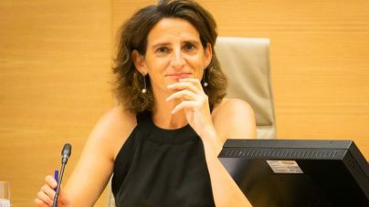 La ministra de Transición Ecológica, Teresa Ribera, visita Balears este lunes