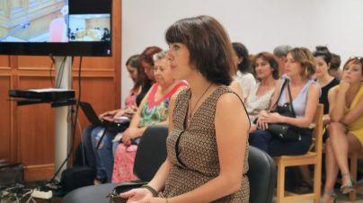Juana Rivas, condenada a cinco años de prisión y seis sin sus hijos