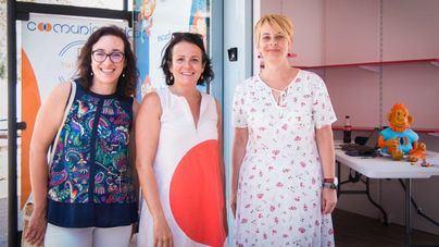 PalmaActiva ofrece su 'Quiosco' a las mujeres emprendedoras