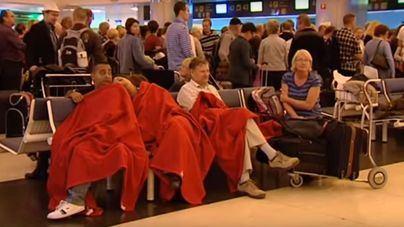 Casi tres de cada cuatro lectores afirman que no le afectan las huelgas previstas en los aeropuertos