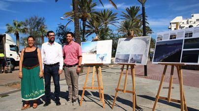 2,5 millones de euros para el nuevo proyecto de mejora del alumbrado de la Playa de Palma