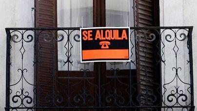 El precio del alquiler en Balears sube un 6,1 por cien