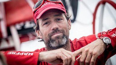 Iker Martínez dona dos de sus barcos a la Federación Balear de Vela