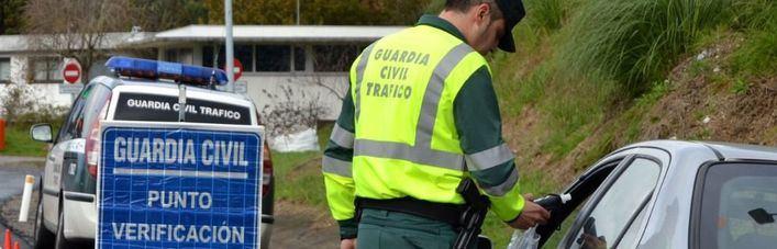 Un 34 por cien de conductores de Balears reconoce conducir tras consumir alcohol
