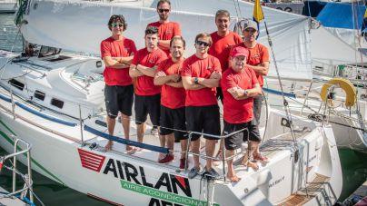 El Airlan Aermec–Vell Marí: 'La Copa del Rey es nuestro gran objetivo'