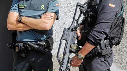 Desarticulan una estructura dedicada a reclutar yihadistas