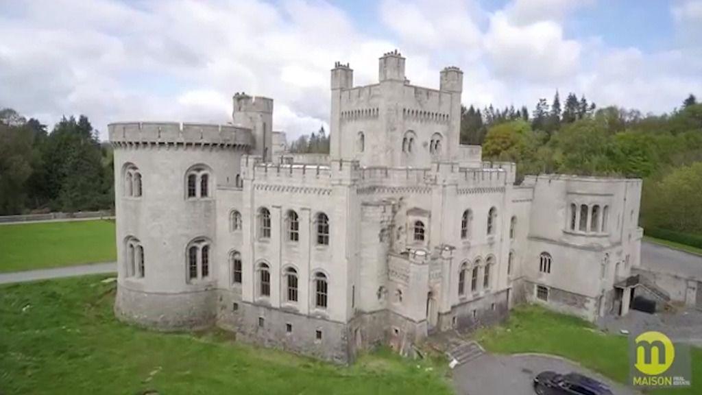 A la venta el castillo de Aguasdulces de Juego de Tronos