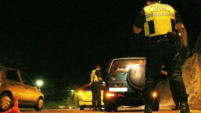 Sentenciada a devolver 24.470 euros a la aseguradora por dejar conducir su coche a un familiar borracho