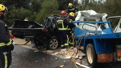 Balears, cuarta comunidad en accidentes de tráfico: 19 muertos en siete meses