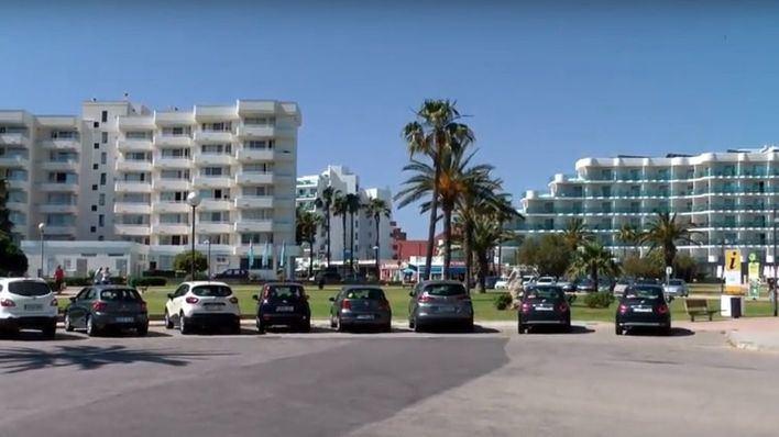 Los hoteles de Balears bajan sus precios casi el 4 por ciento en agosto
