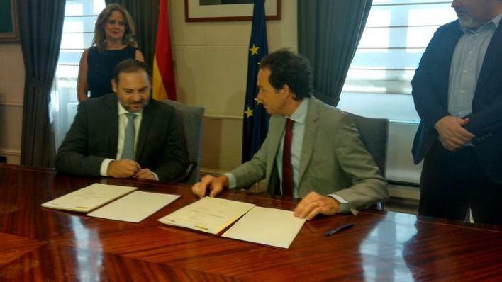 El Gobierno central se compromete a trasferir 36,4 millones de euros a Balears para vivienda social en cuatro años