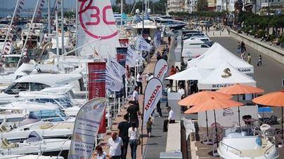 Las matriculaciones en Balears de embarcaciones de recreo crecen un 21,81%