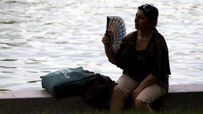 39 provincias en riesgo por altas temperaturas